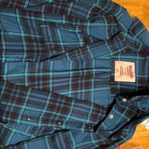 Other - Boyfriend fit flannel